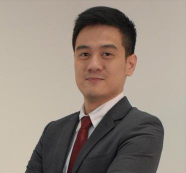 Atty. Marc Jonnell Ching, MBA